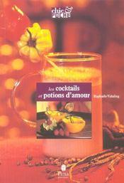 Les Cocktails - Intérieur - Format classique