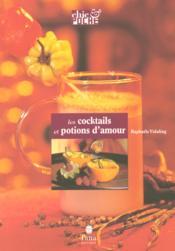 Les Cocktails - Couverture - Format classique