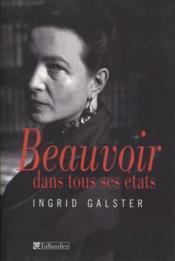 Beauvoir dans tous ses états - Couverture - Format classique