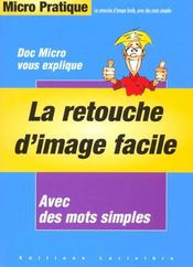 La retouche d'image facile - Intérieur - Format classique