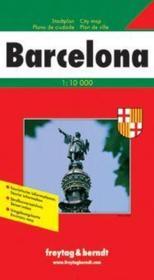 Barcelona - Couverture - Format classique