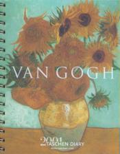 Dr-01 Ev/Van Gogh 2001 - Couverture - Format classique