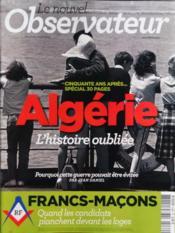 Nouvel Observateur (Le) N°2469 du 01/03/2012 - Couverture - Format classique