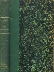 Le Lit De Procuste - Couverture - Format classique