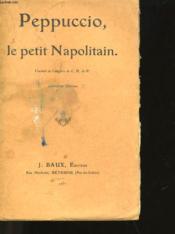 Peppucio, Le Petit Napolitain 2eme Edition - Couverture - Format classique