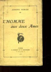L'Homme Aux Deux Ames - Couverture - Format classique