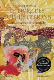 Vente  Le livre des superstitions  - Eloise Mozzani