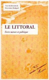 Le Littoral Entre Nature Et Politique - Intérieur - Format classique