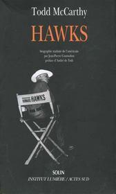 Howard Hawks, Le Renard Argente D'Hollywood - Intérieur - Format classique