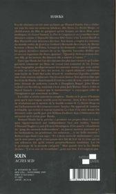 Howard Hawks, Le Renard Argente D'Hollywood - 4ème de couverture - Format classique