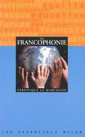 La Francophonie - Intérieur - Format classique