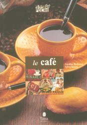 Le Cafe - Couverture - Format classique
