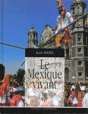 Mexique vivant - Intérieur - Format classique