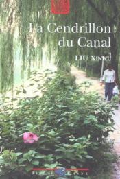 La Cendrillon Du Canal - Couverture - Format classique