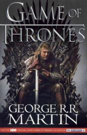 Vente livre :  Game of thrones film tie-in - a song of ice and fire v.1  - George R. R. Martin