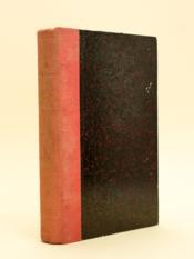 Magasin d'Education et de Récréation et Semaine des Enfants réunis. (1884 - 20e Année complète) Tome 39 et Tome 40 - Couverture - Format classique