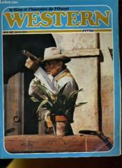 Le film et l'hstoire de l'Ouest - WESTERN N°4 - Couverture - Format classique