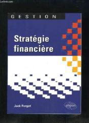 Stratégie financière - Couverture - Format classique