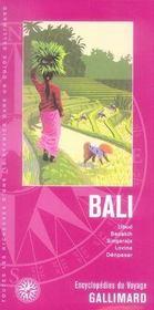 Bali - Intérieur - Format classique