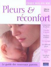 Pleurs et reconfort - Intérieur - Format classique