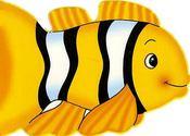 Le poisson - Intérieur - Format classique