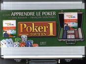 La valisette poker - Intérieur - Format classique