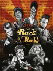Crazy rock'n roll - Intérieur - Format classique