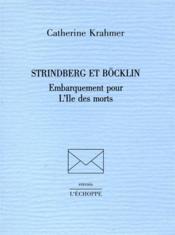 Strindberg Et Bocklin - Couverture - Format classique