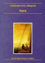 Sara - Couverture - Format classique