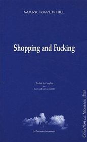 Shopping and fucking - Couverture - Format classique