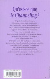 Qu'Est-Ce-Que Le Channeling ?