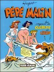 Pepe malin t.3 ; ; les urgences de clairette et lison - Intérieur - Format classique