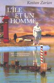Ile Et Un Homme (L') - Couverture - Format classique