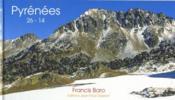 Pyrenees - Couverture - Format classique