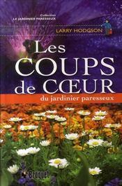 Les Coups De Coeur Du Jardinier Paresseux - Intérieur - Format classique