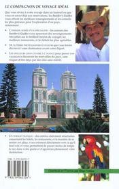 Insider'S Costa-Rica - 4ème de couverture - Format classique