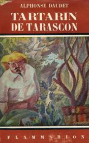 Tartarin De Tarascon. Collection Flammarion N° 6. - Couverture - Format classique