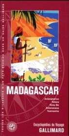 Madagascar  - Collectif Gallimard
