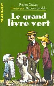 Le Grand Livre Vert - Intérieur - Format classique