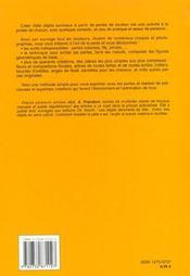 Les Perles - 4ème de couverture - Format classique