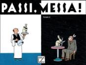 Passi Messa T.2 - Couverture - Format classique
