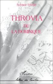 Throvia De La Dominique - Couverture - Format classique