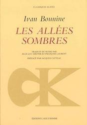 Allees Sombres (Les) - Intérieur - Format classique