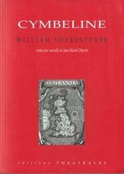 Cymbeline - Intérieur - Format classique