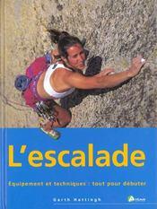 L'Escalade - Intérieur - Format classique