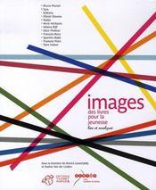 Images des livres pour la jeunesse - Intérieur - Format classique