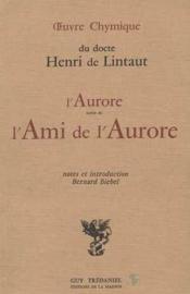 Aurore - L'Ami De L'Aurore - Couverture - Format classique