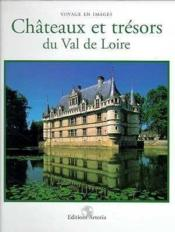 Chateaux De La Loire T.1 Et T.2 - Couverture - Format classique
