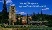 Architecture De La France Romane - Intérieur - Format classique