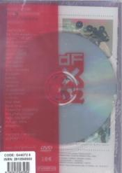Designflux 2 - 4ème de couverture - Format classique